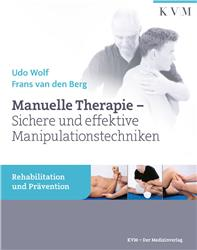 Cover Manuelle Therapie