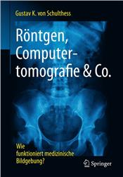 Cover Röntgen, Computertomografie & Co.