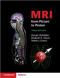 Cover MRI from Picture to Proton