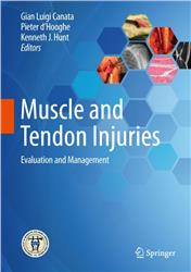 Cover Muscle and Tendon Injuries