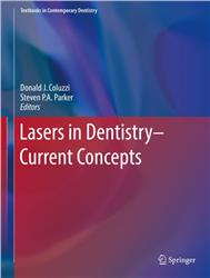 Cover Lasers in Dentistry