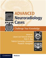 Cover Advanced Neuroradiology Cases