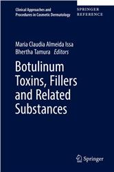 Cover Botulinum Toxins, Fillers and Related Substances