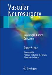 Cover Vascular Neurosurgery