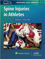 Cover Spine Injuries in Athletes