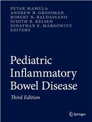 Cover Pediatric Inflammatory Bowel Disease