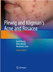 Cover Plewig and Kligman's Acne and Rosacea