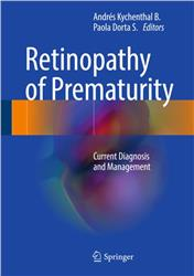 Cover Retinopathy of Prematurity