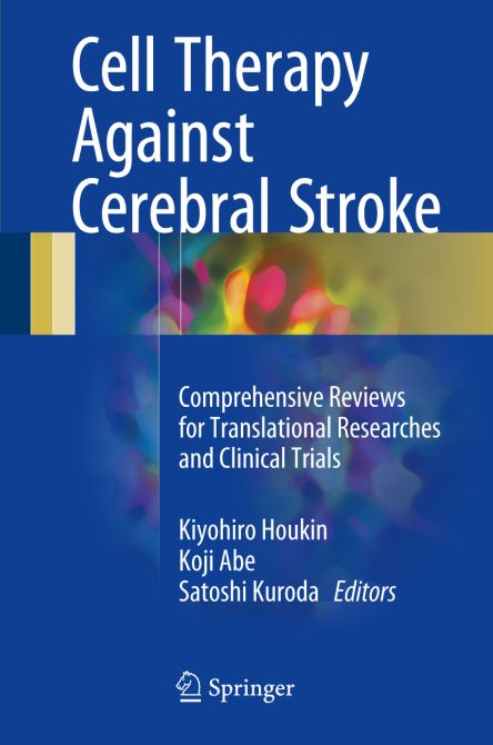 Cell Therapy against Cerebral Stroke