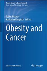 Cover Obesity and Cancer