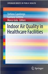 Cover Indoor Air Quality in Healthcare Facilities