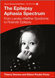 Cover The Epilepsy Aphasias