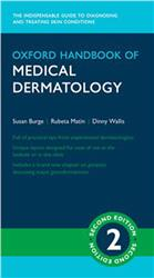 Cover Oxford Handbook of Medical Dermatology