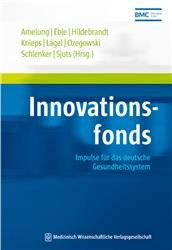 Cover Innovationsfonds