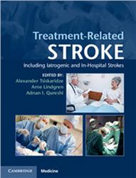 Cover Treatment-Related Stroke