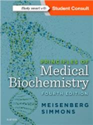 Cover Principles of Medical Biochemistry