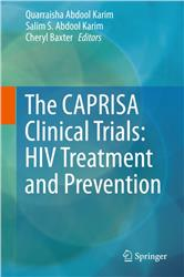 Cover HIV Prevention and Treatment