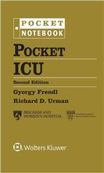 Cover Pocket ICU