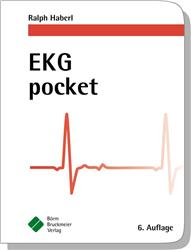 Cover EKG pocket