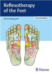 Cover Reflexotherapy of the Feet