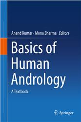 Cover Basics of Human Andrology