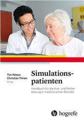 Cover Simulationspatienten
