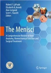 Cover The Menisci