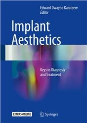 Cover Implant Aesthetics