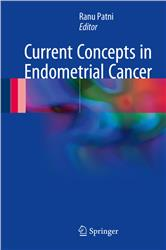 Cover Current Concepts in Endometrial Cancer