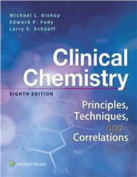 Cover Clinical Chemistry