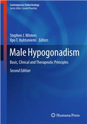 Cover Male Hypogonadism