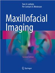 Cover Maxillofacial Imaging