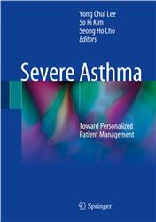 Cover Severe Asthma
