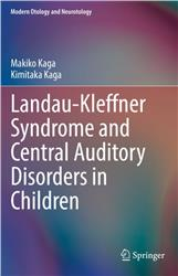 Cover Landau-Kleffner Syndrome and Central Auditory Disorders in Children