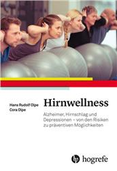 Cover Hirnwellness