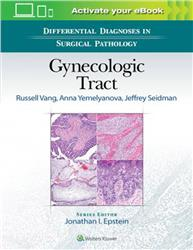Cover Differential Diagnoses in Surgical: Gynecologic Tract