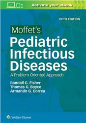 Cover Moffet's Pediatric Infectious Diseases