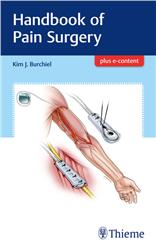 Cover Neurosurgical Management of Pain