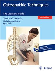 Cover Osteopathic Techniques