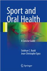 Cover Sport and Oral Health
