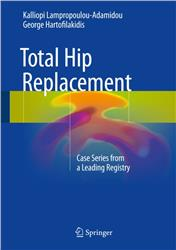 Cover Total Hip Replacement
