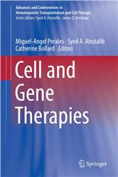 Cover Cell and Gene Therapies