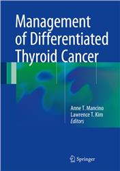 Cover Management of Differentiated Thyroid Cancer