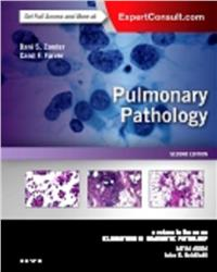 Cover Pulmonary Pathology