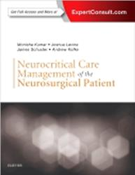 Cover Neurocritical Care Management of the Neurosurgical Patient