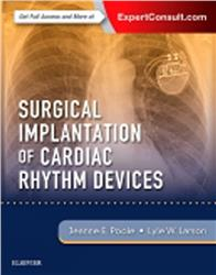 Cover Surgical Implantation of Cardiac Rhythm Devices