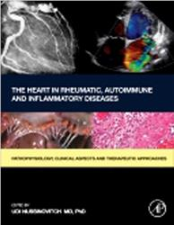 Cover The Heart in Rheumatic, Autoimmune and Inflammatory Diseases