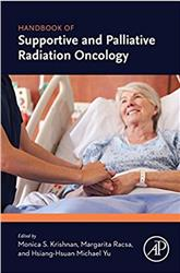 Cover Handbook of Supportive and Palliative Radiation Oncology
