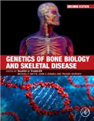 Cover Genetics of Bone Biology and Skeletal Disease