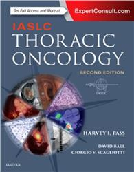 Cover IASLC Thoracic Oncology
